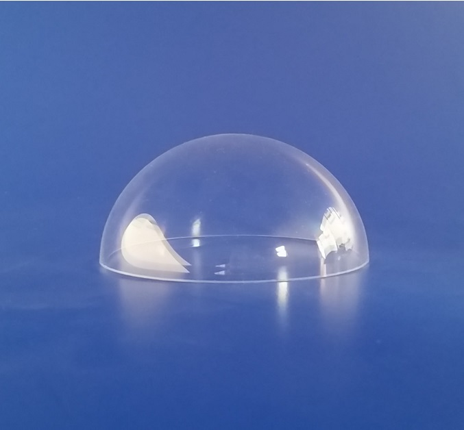 Cupole mezze sfere in plexiglass taglio laser for Lucernario prezzo