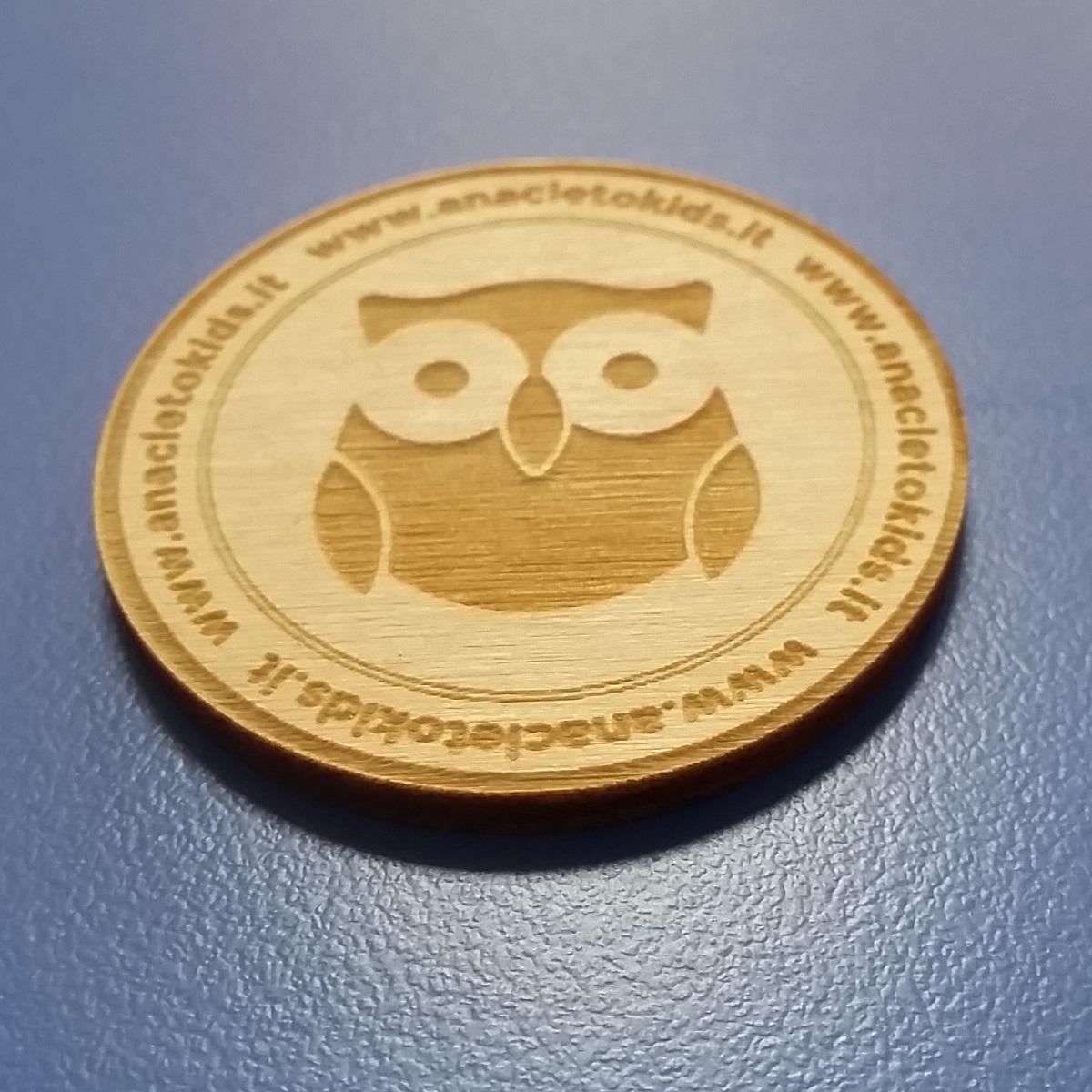 Taglio laser legno online incisione marcatura laser legno for Portaritratti legno