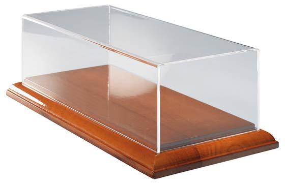 teka modellismo  Teche in plexiglass per modellismo e musei
