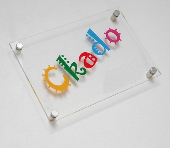 Targhe ed insegne in plexiglass taglio laser - Targhe porta plexiglass ...
