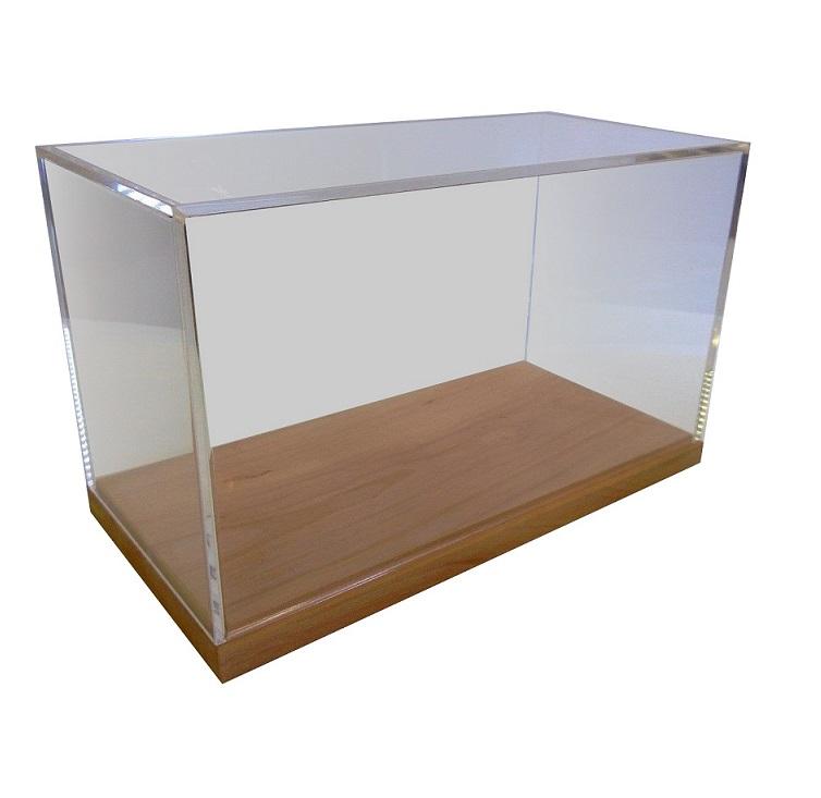 teka modellismo  Teca in Plexiglass su misura per Modellismo e Musei. - Taglio Laser