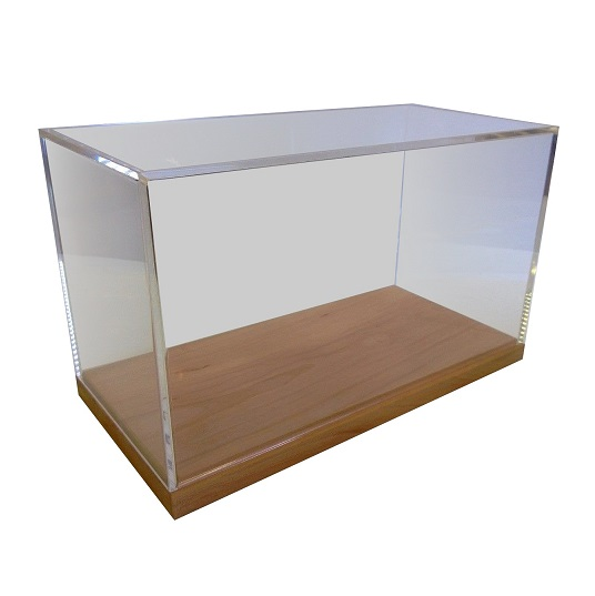 Teca Bacheca Plexiglass
