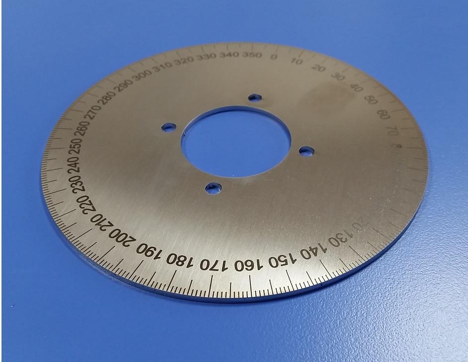 Marcatura Incisione Laser Metallo Inox Alluminio Ferro Ottone