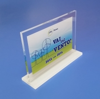 targhe trofei e premiazione in plexiglass