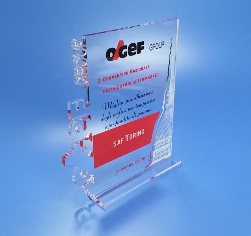Premiazione aziendale, premi aziendali