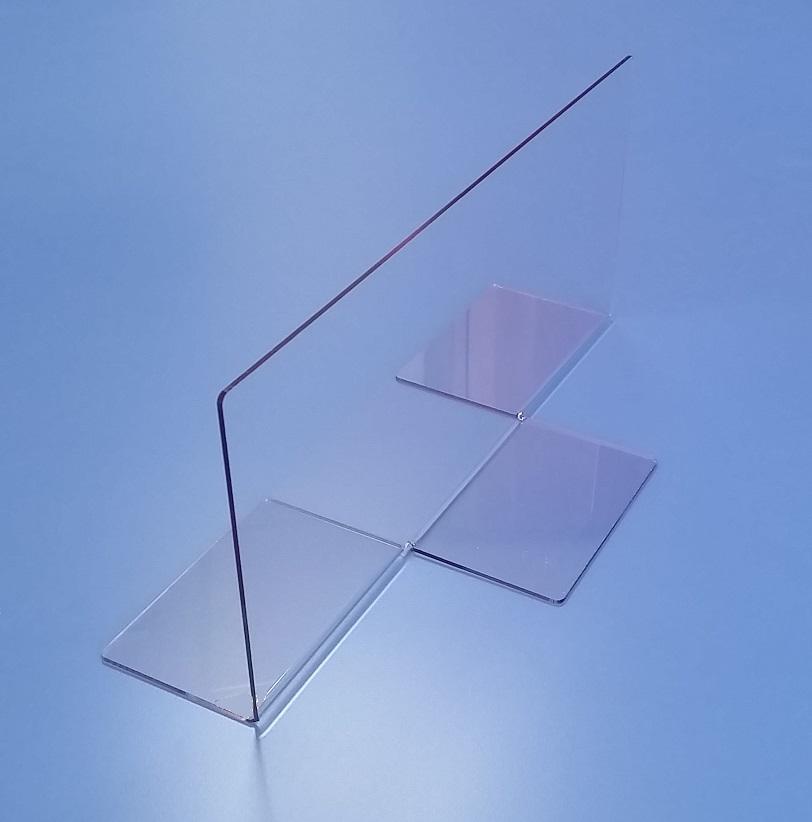 Divisori e separatori plexiglass