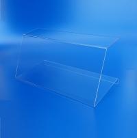 Parafiato Parasputi - Protezione alimenti in plexiglass