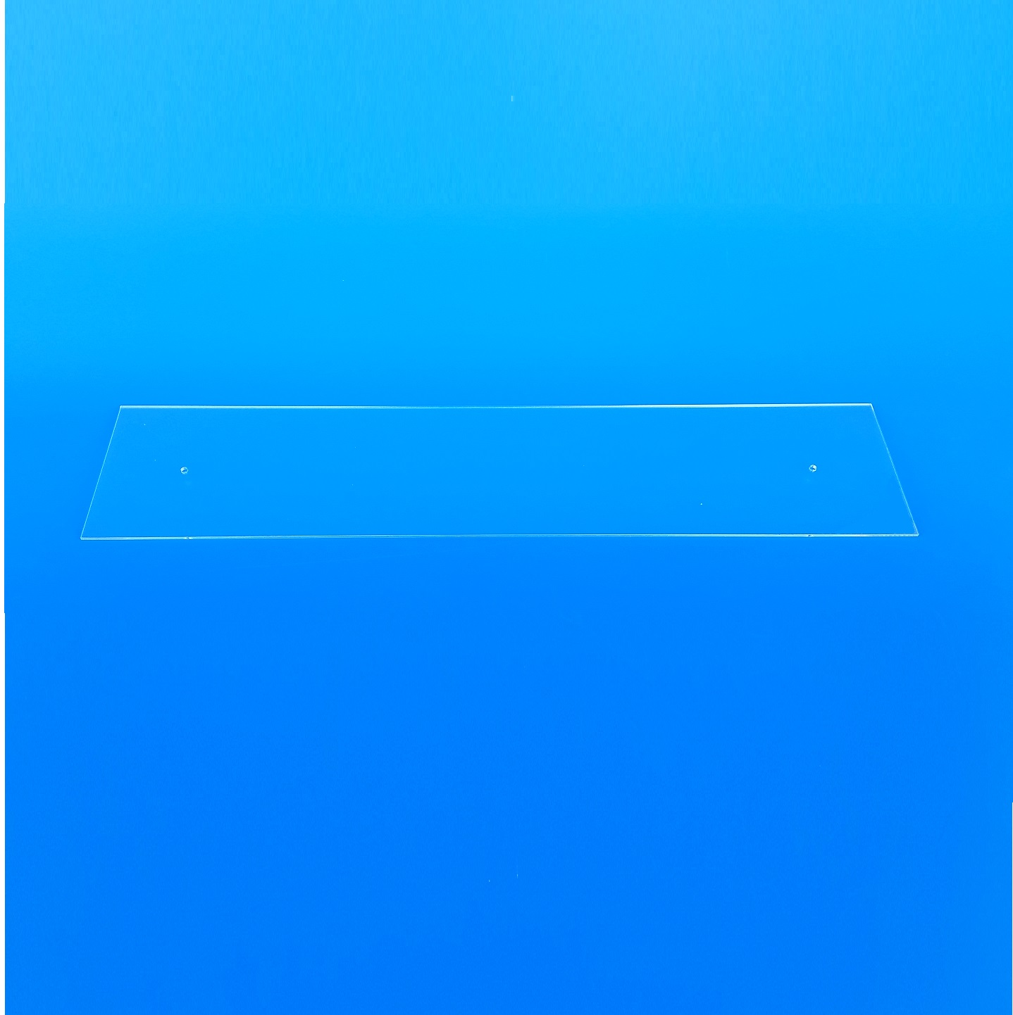 Battisedie in plexiglass - proteggi muro - Fasce paracolpi
