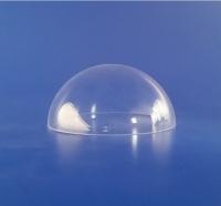 Cupole in plexiglass