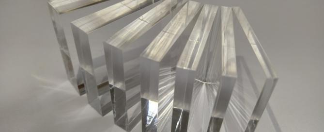 Pannelli plexiglass trasparente - Lastre plexiglass